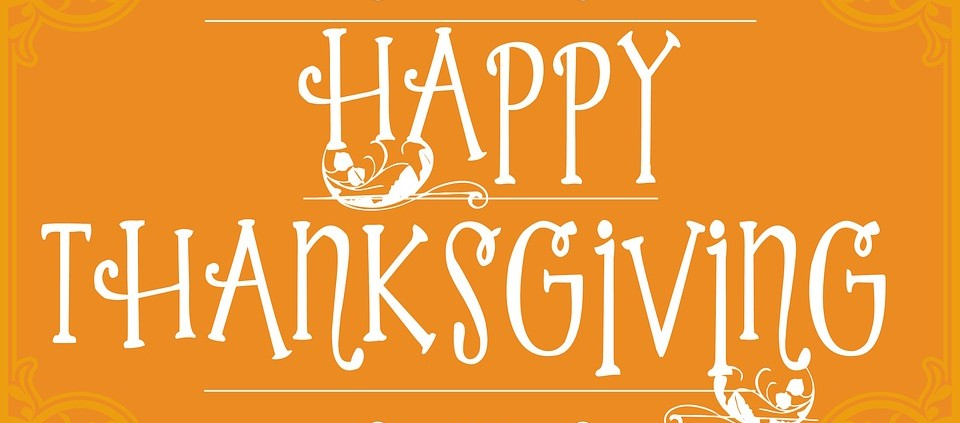 Happy Thanksgiving from Tagrisk Insurance Services